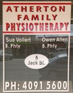 Owen Allen Physiotherapist